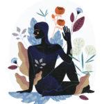 Ilustración de Anna Rudak
